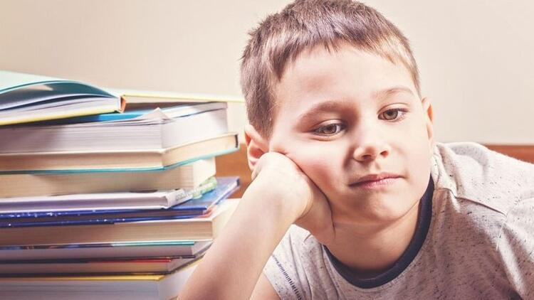 Dikkat eksikliği erkek çocuklarda daha sık görülüyor
