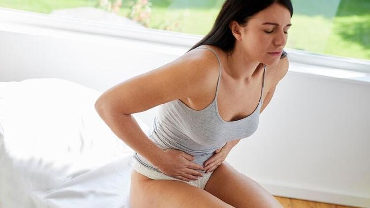 Kadınlarda bu belirtiler ciddi hastalıkların sinyali olabilir