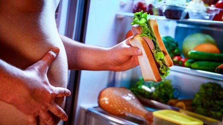 Obezite, birçok sağlık sorununu beraberinde getiriyor