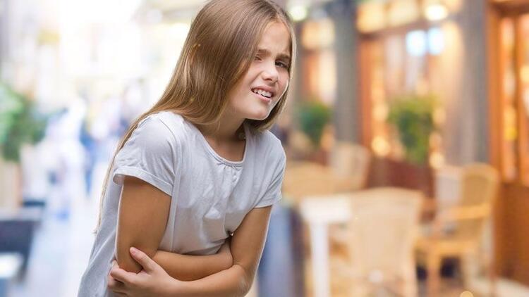 Çocuklarda gıda zehirlenmesi belirtileri