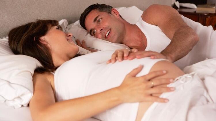 Hamilelikte cinsellik yaşanmalı mı?