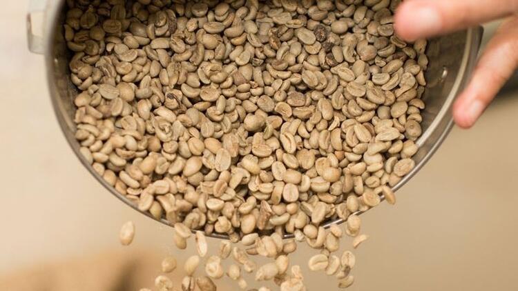 Son dönemde popülerliği arttı! Yeşil kahvenin faydaları neler?
