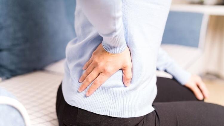 Bel ağrısı neden olur? Bel ağrısına ne iyi gelir?