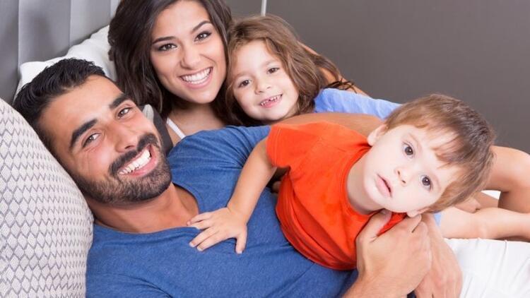 Çocuğunuzun sabahlarınızı sabote etmemesi için 5 öneri