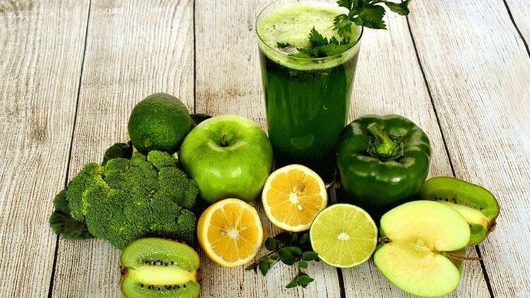 A vitamini hangi besinlerde bulunur? Faydaları nelerdir?