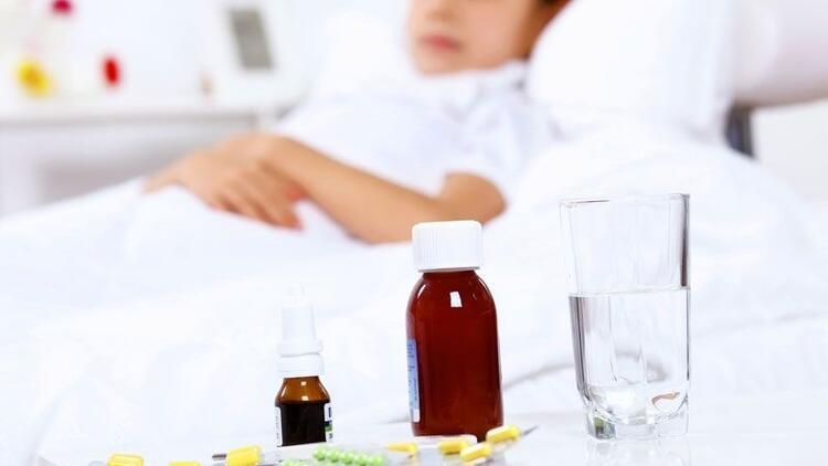 Kabakulak hastalığı nedir? Kabakulak belirtileri ve tedavisi