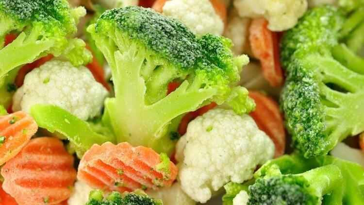 Dondurulmuş gıdaları en pratik ve sağlıklı şekilde çözmenin yolları