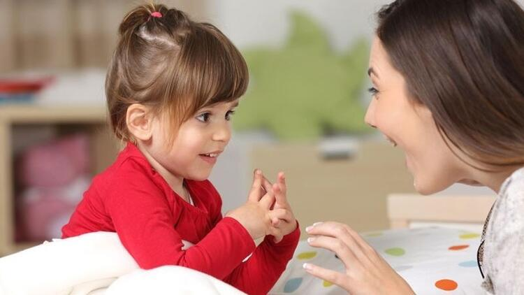 """Ebeveyn-çocuk arasındaki """"alt yazısız sohbetler"""""""