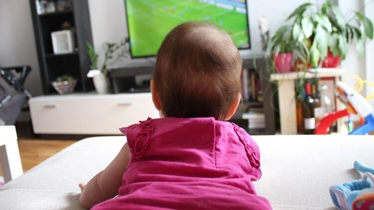 Televizyonun çocuklar üzerinde etkileri