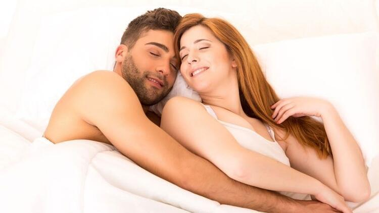 Gebelik için daha iyi cinsel ilişki pozisyonu var mıdır?