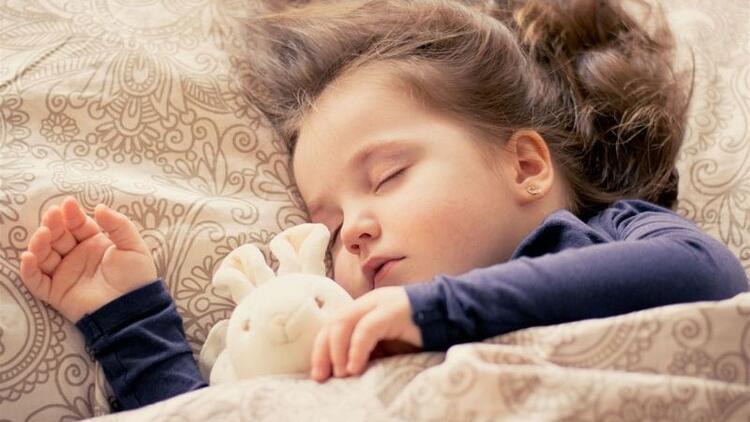 Çocuklarda uykuyla ilgili bilinmesi gerekenler