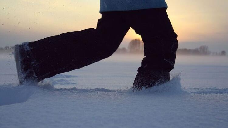 'Kış yaralanmalarına dikkat' uyarısı