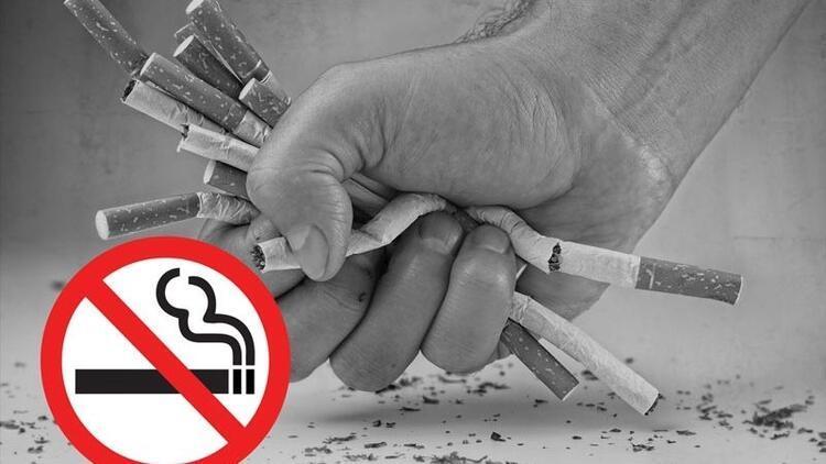 Yeni yıl sigarasız bir hayat için iyi bir başlangıç