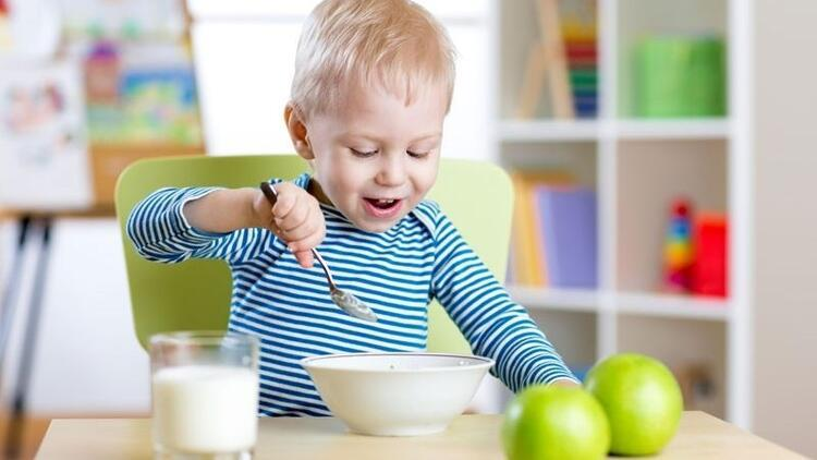 Çocuklarda sağlıklı ve güçlü kemikler için ne yapmalı?
