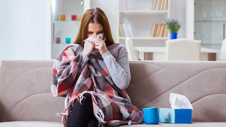 Gergedan virüsü nedir? Gergedan virüsünün belirtileri nelerdir?