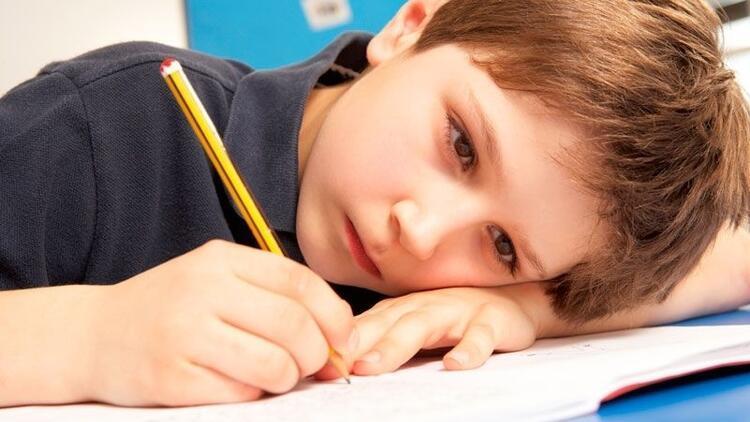 Okul tükenmişliği sendromunda aile tutumu
