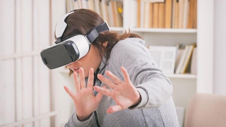 Sosyal fobinizi 'sanal gerçeklik terapisi' ile yenebilirsiniz