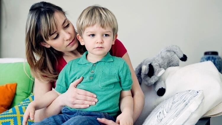 Çocuklarda karın ağrısı neden olur? Alınacak önlemler…