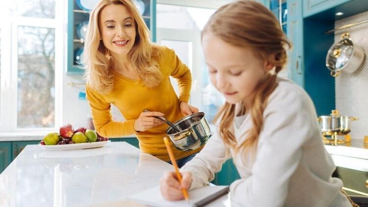 Çocuğunuzun potansiyel yeteneklerini nasıl keşfedersiniz?