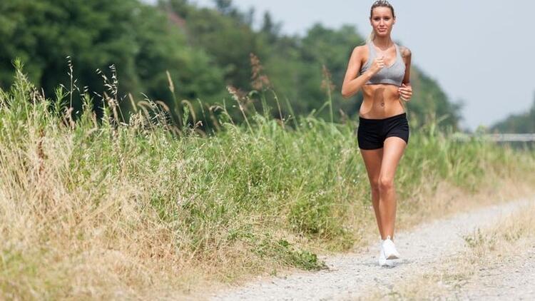 Yapacağınız sporu vücut yapınıza göre seçin
