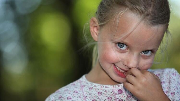 Çocuklarda tırnak yemenin nedenleri ve tedavisi