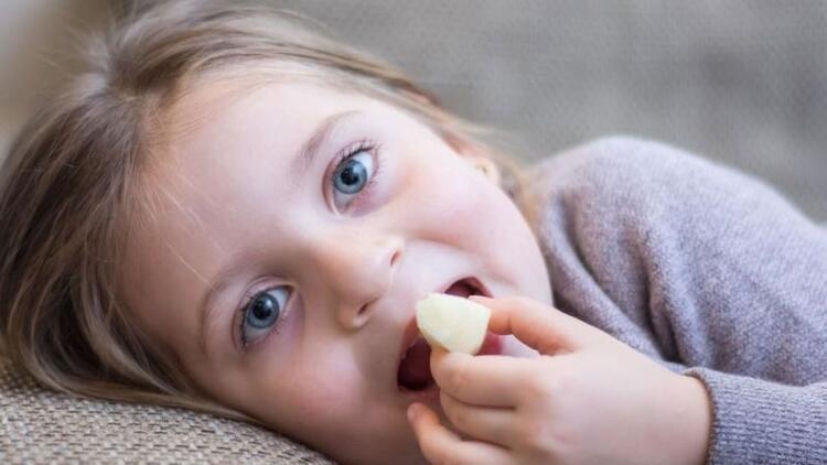 Tatilde çocuğun besin alerjisi artıyor
