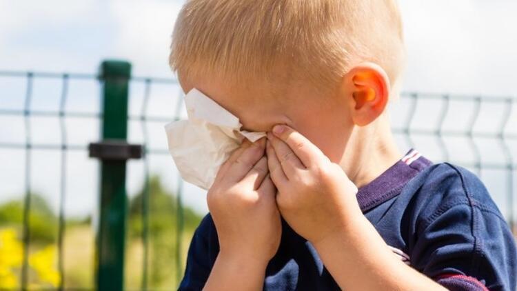 Ağlayan çocuğu sakinleştirmenin yolları