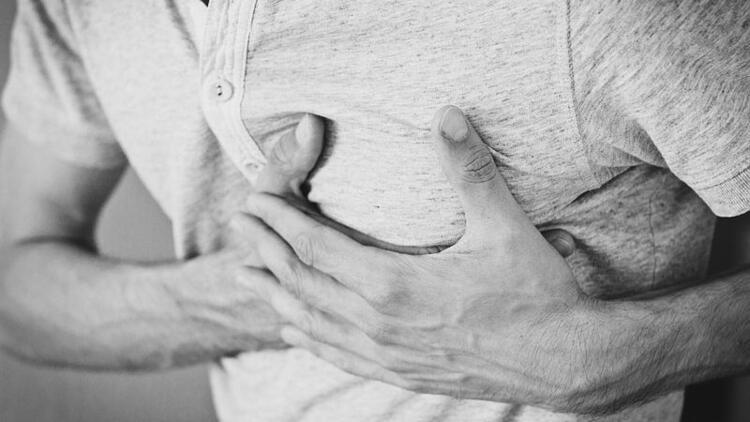 Soğuklar kalbi etkiliyor, kalp krizi ve kalp spazmı riski artıyor