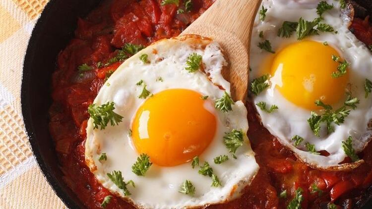Mutfaktaki mucize besin yumurta nelere faydalı?
