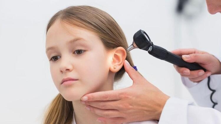 Çocuğunuzun iştahsızlığının nedeni kulak ağrısı olabilir