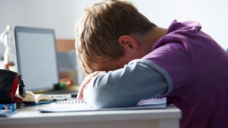 Çocuğunuz aynı ödevi tekrar tekrar yapıyorsa dikkat!