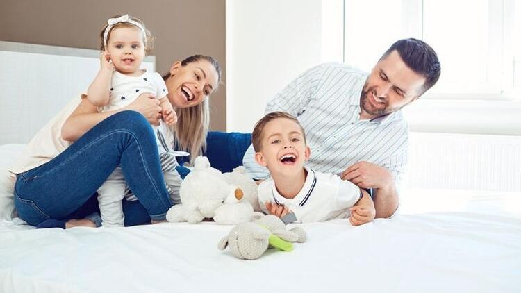 Daha mutlu ve sağlıklı bir aile ortamı için 5 öneri