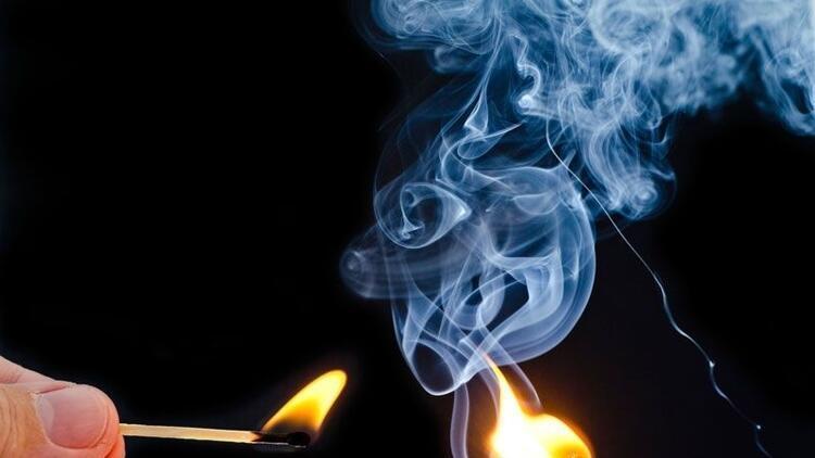Dünyada her 6 saniye 1 kişi sigara yüzünden yaşamını yitiriyor