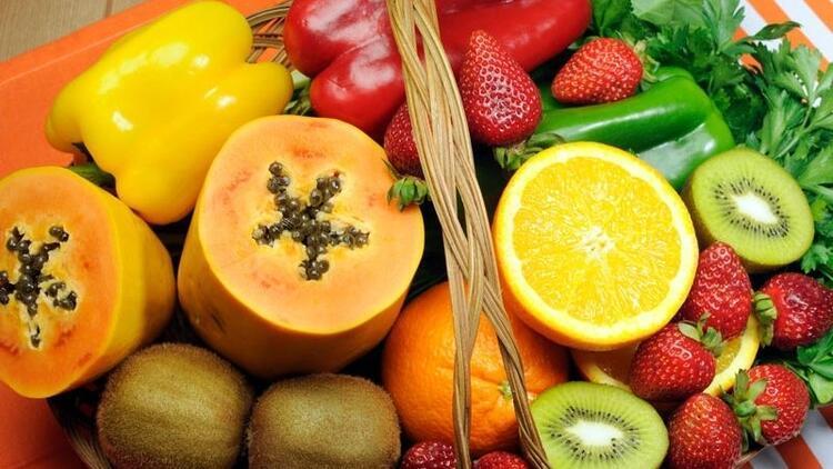 C vitamini nedir? C vitamininin faydaları nelerdir?