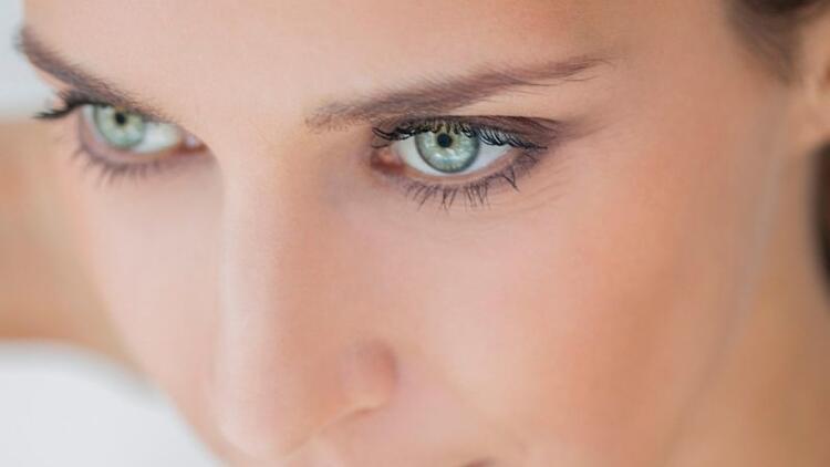 Gözlerimiz bizi ele veriyor