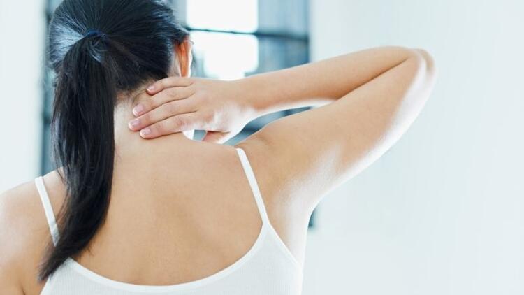 Her boyun ağrısı boyun fıtığı mıdır?