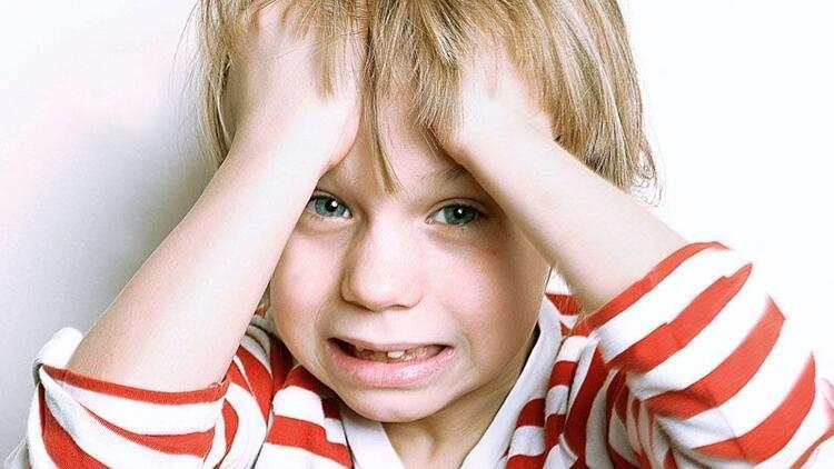 Çocuğun şiddet davranışını nasıl önleriz? Anne babalara öneriler...