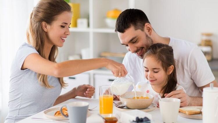 Çocuk beslenmesinde en çok bu hataları yapıyoruz