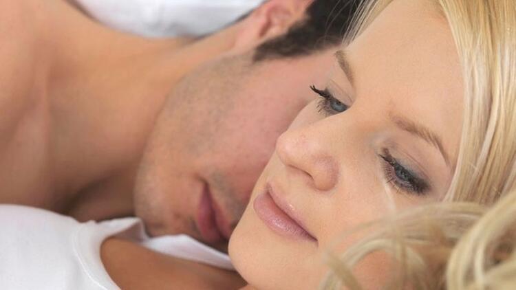 Stres, cinsel performansı düşürüyor