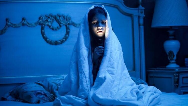Çocuklar neden karanlıktan korkar?