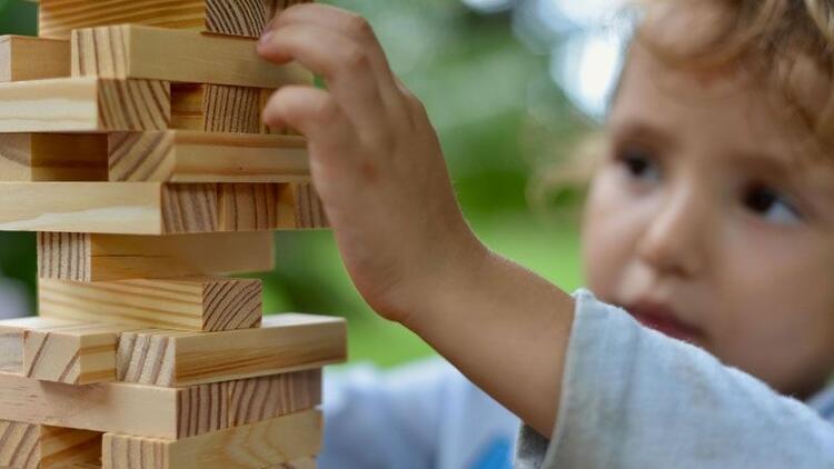 Üstün yetenekli çocuklar da oyun oynamalı