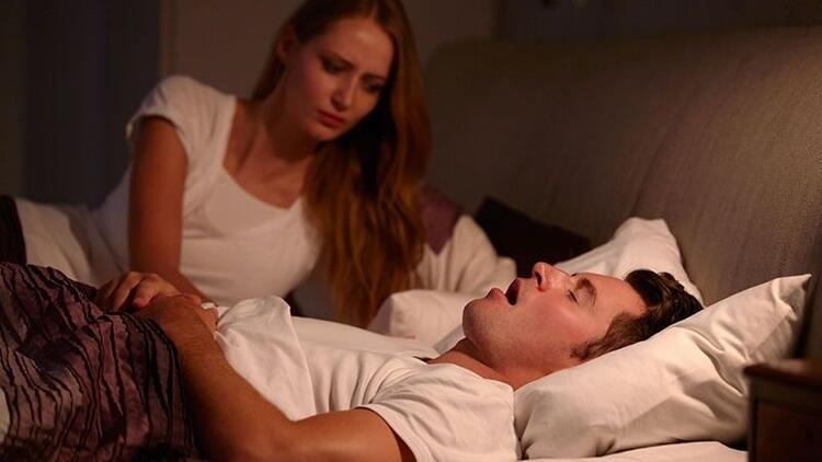 Horlama ve uyku apnesi tedavisi nasıl yapılır?