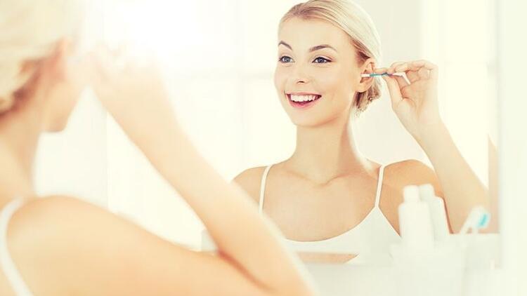 Kulak temizleme çubuklarının zararları nelerdir?