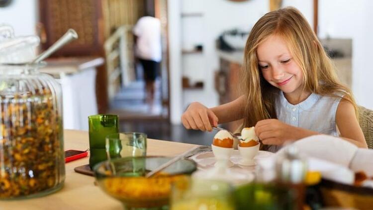 Çocuklarda kolesterolün tedavisi Türk tipi beslenme