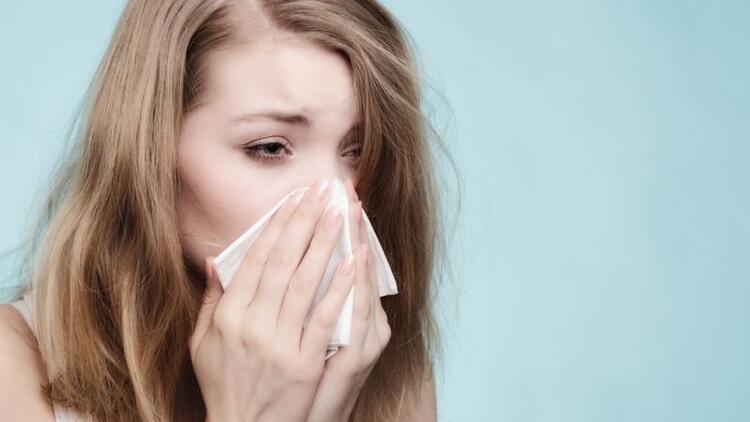 Grip antibiyotikle geçer mi?