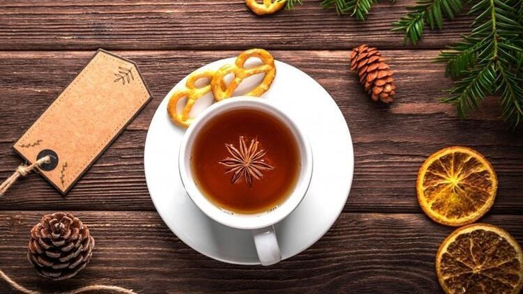 Mevsim meyvelerinden kış çayı tarifi