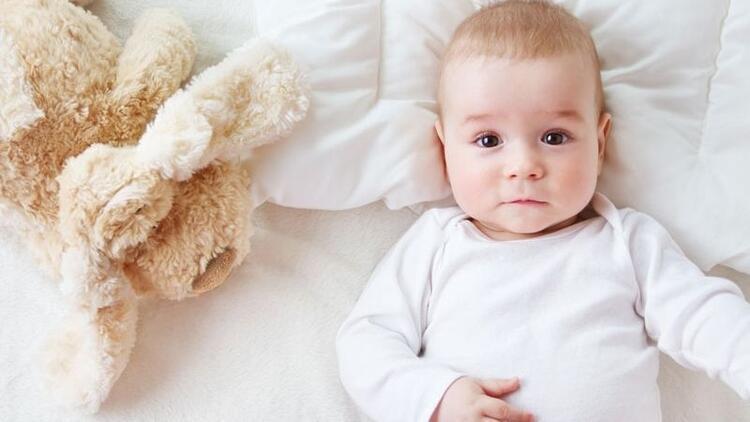 Bebekler neden kesintisiz uyumaz?