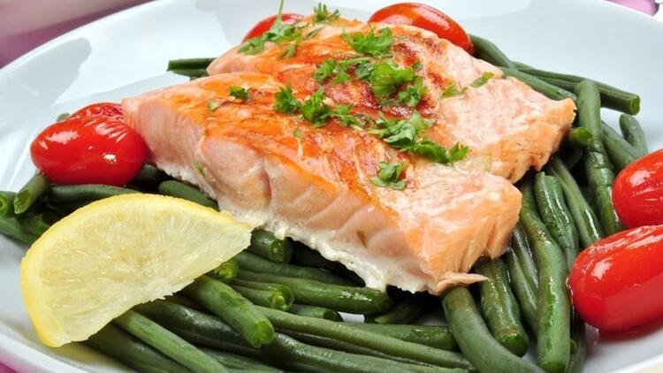 Kolon kanserine karşı Akdeniz mutfağı