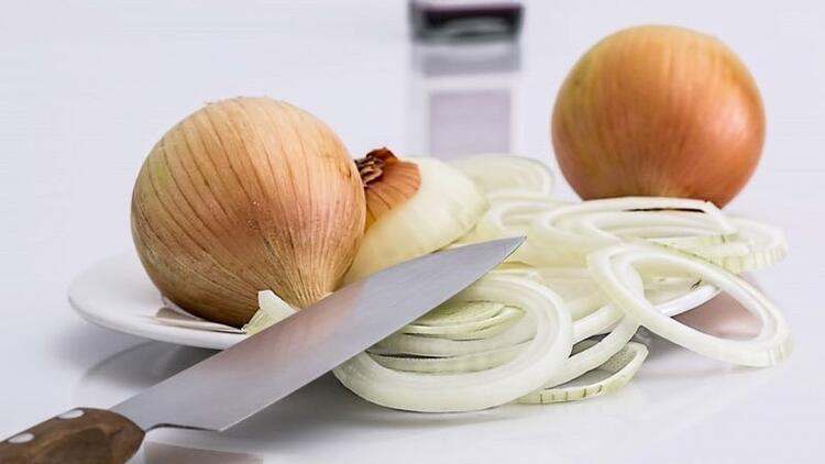 Doğal şifa deposu soğan her şeye faydalı!