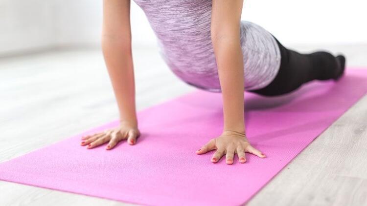 Düzenli egzersiz tansiyonu dengeliyor